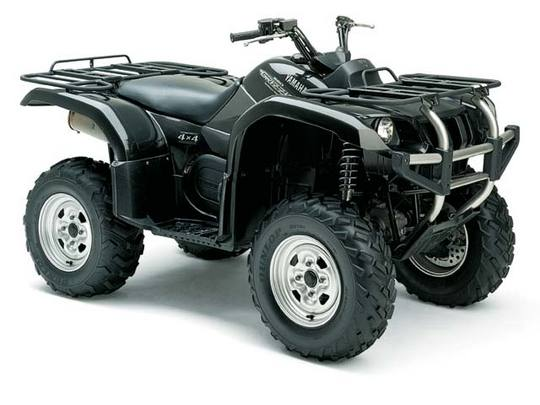 2005 yamaha grizzly 660 service manual