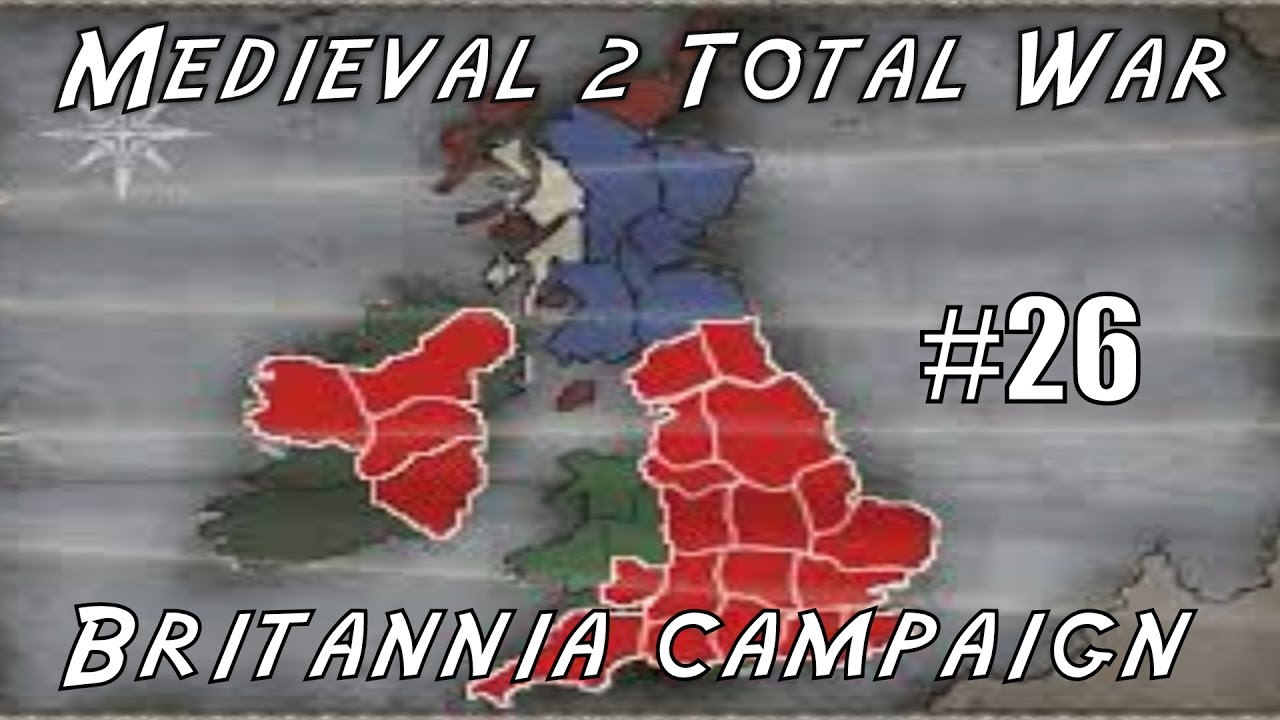 Medieval 2 total war campaign guide