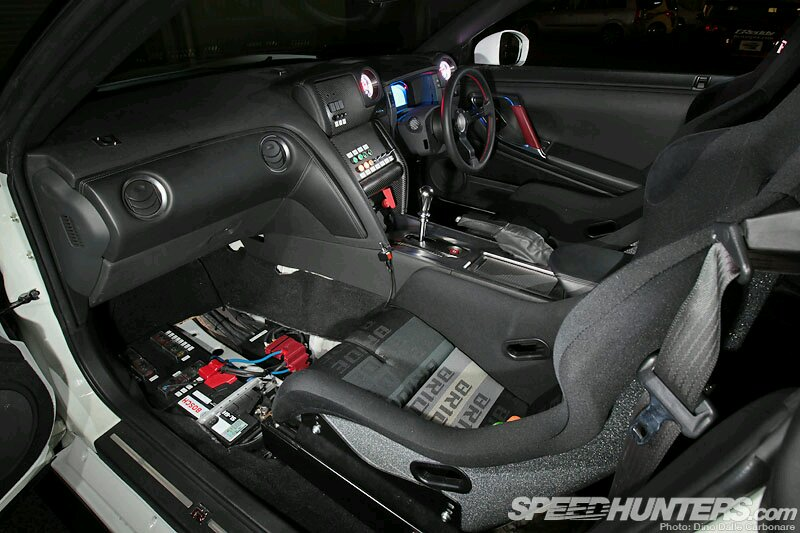 2010 nissan gtr manual transmission