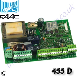 Faac 741 control board manual
