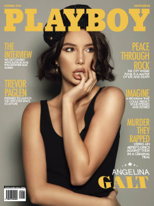 Playboy magazine free pdf download