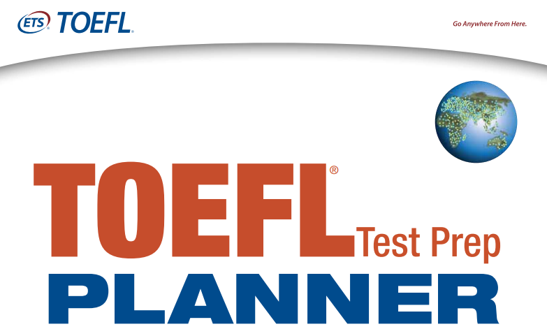 Toefl exam pattern pdf 2014