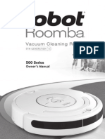 roomba 600 series service manual