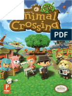Animal crossing new leaf guide book english pdf