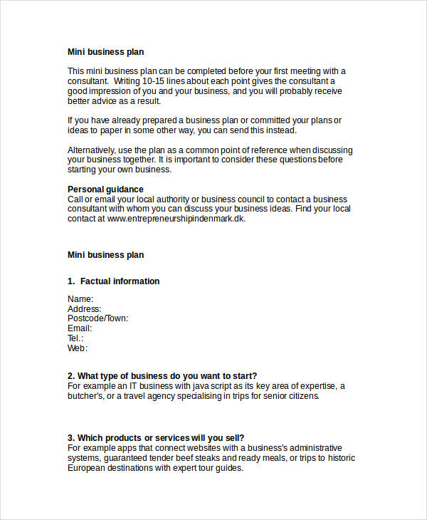 Sports agency business plan pdf