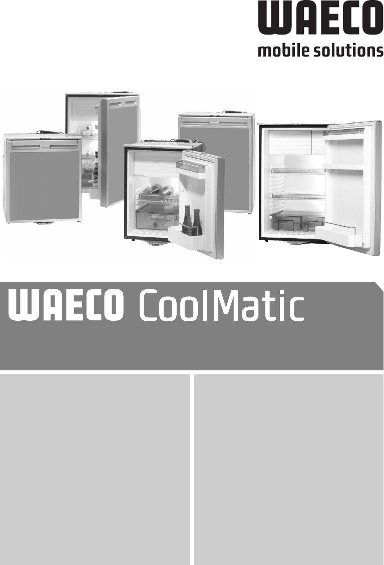 waeco coolmatic cr-50 manual