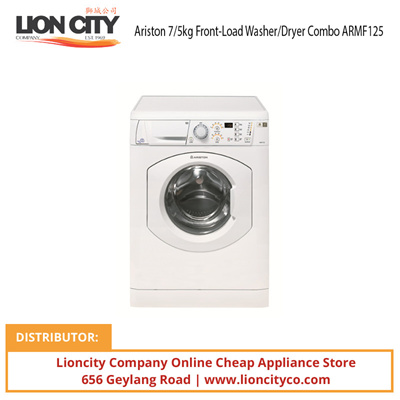 Ariston washer dryer manual armf125