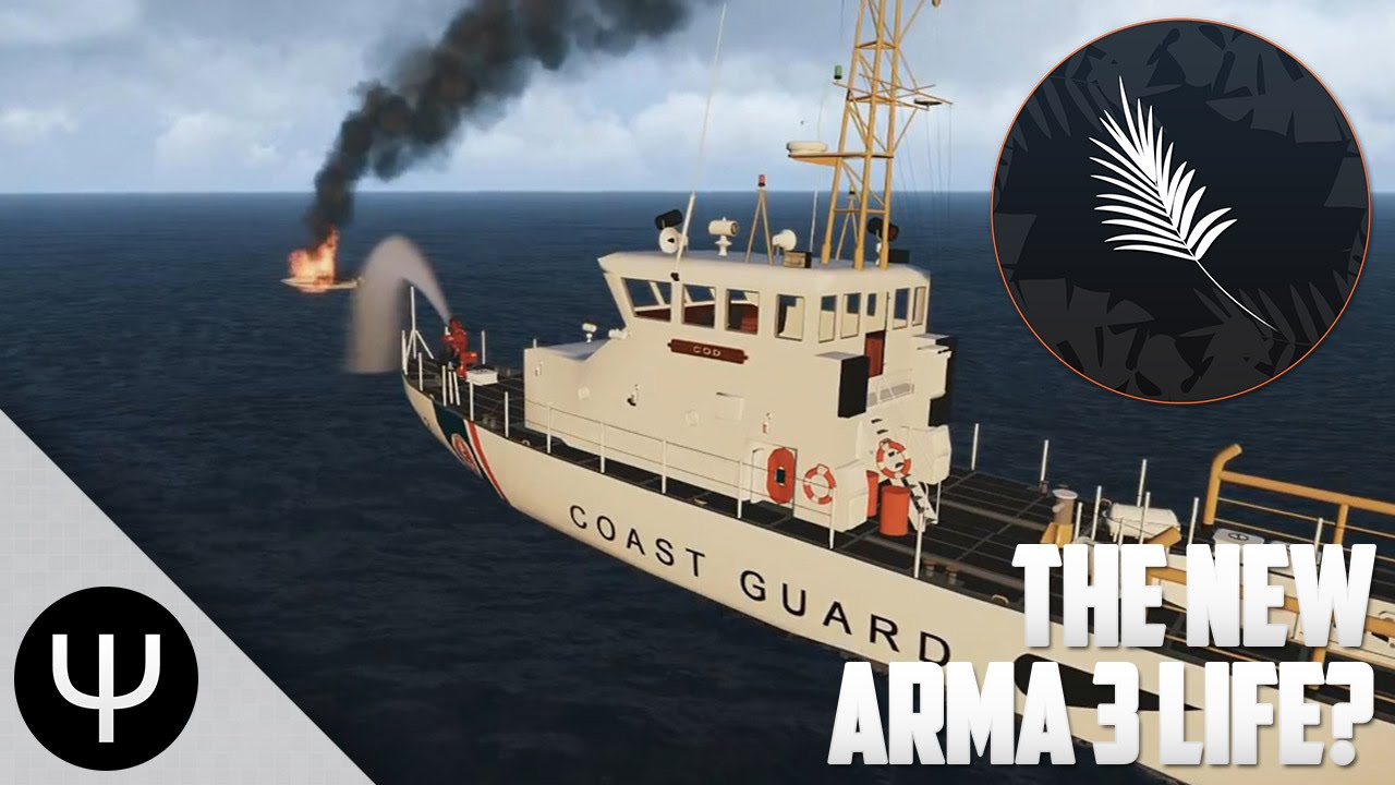 Arma 3 project life how to make money