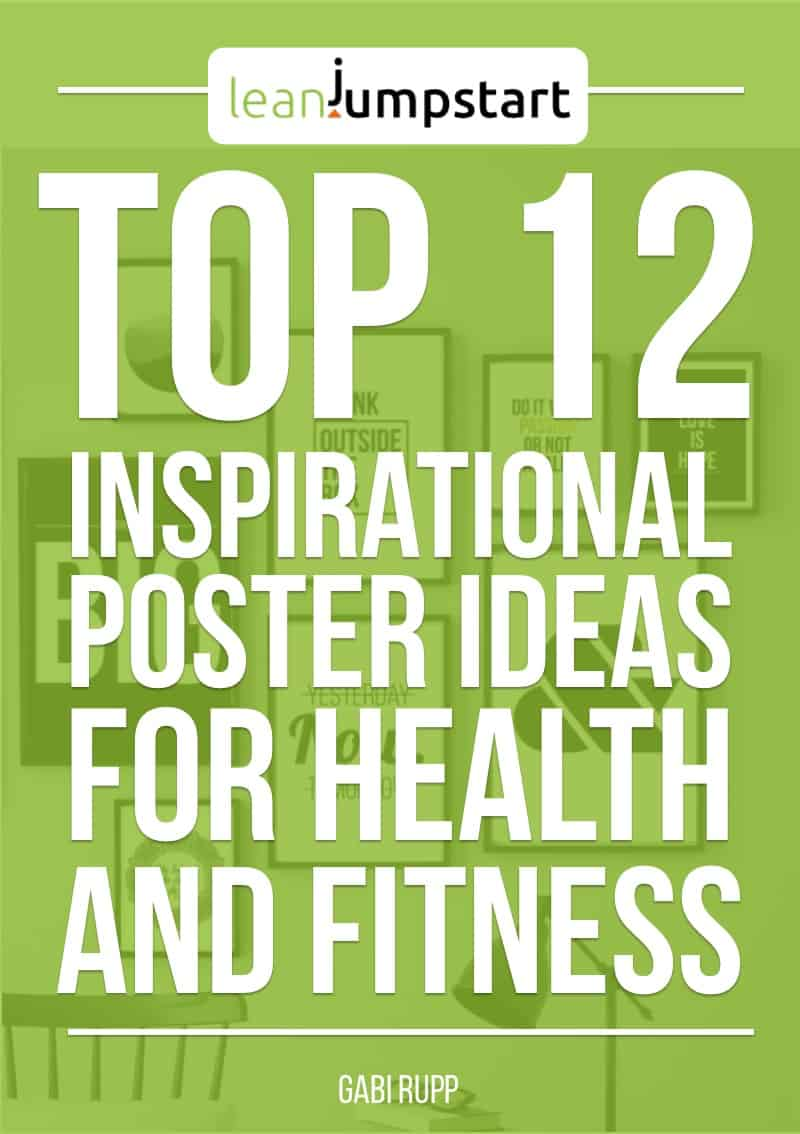Health and fitness poster pdf