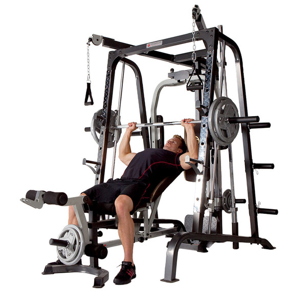 elite body trainer 9900 assembly instructions