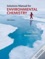 Environmental chemistry colin baird solutions manual pdf