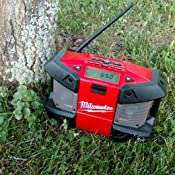 Milwaukee 2590 20 m12 radio manual
