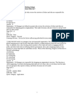 Organizational behavior test bank pdf