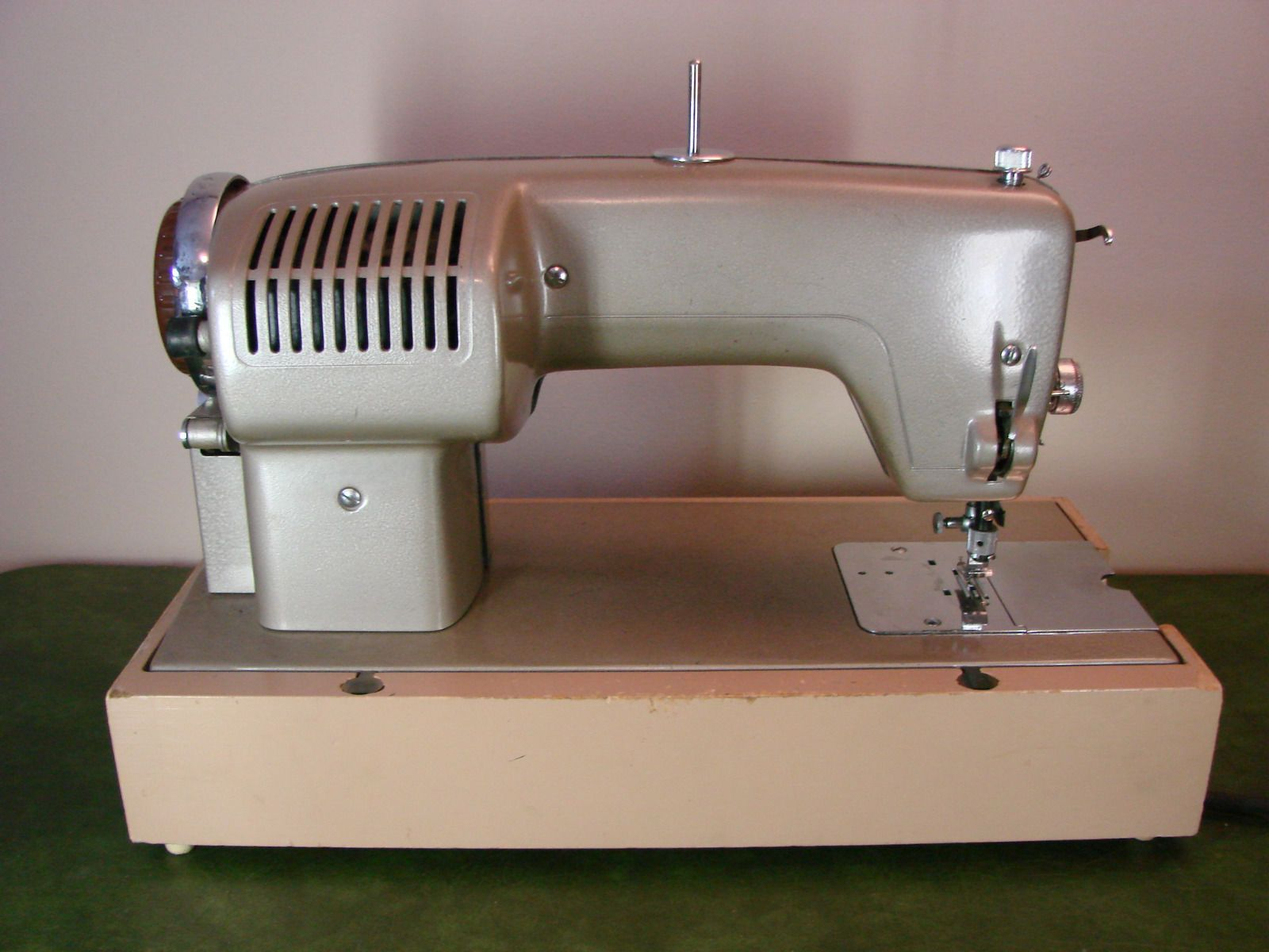 Privileg sewing machine instructions
